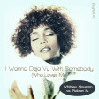 Whitney Houston vs Robien M. - I Wanna Deja Vu With Somebody (Who Loves Me)