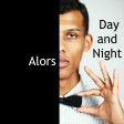 JBmash - Alors day and night