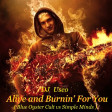 Alive and Burnin' For You ( Blue Oyster Cult vs Simple Minds )