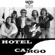 Hotel Cargo (Axel Bauer vs The Eagles) - 2021