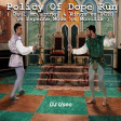 Policy Of Dope Run ( Paul McCartney & Wings vs FGTH vs Depeche Mode vs Monolix )