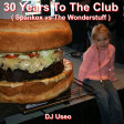 30 Years To The Club ( Spankox vs The Wonderstuff )