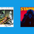 Freeze, Starboy (The J. Geils Band, The Weeknd)
