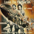 DJ Useo - Leave The Ramble On ( Bruno Mars ft Anderson .Paak, Silk Sonic vs Led Zeppelin )