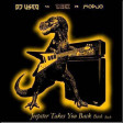 Jeepster Takes You Back ( T.Rex vs Modjo )