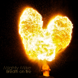 Breath on fire (Alicia Keys / Berlin) (2013)