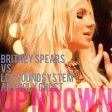 Britney Spears vs. LCD Soundsystem with Holy Ghost - Up N Down (DJ Yoshi Fuerte Bass Edit)