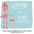 Funky Belek - Barbie girl in the kitchen (Aqua vs. Prismo Perfect)