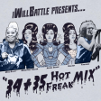 34+35 Hot Freak Mix (Foreigner x Ariana Grande feat. Doja Cat & Megan Thee Stallion x Missy Elliot)