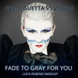 David Guetta vs Visage ft. Zara Larsson - Fade To Gray For You (Luca Rubino Mashup)