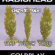 Fake Yellow Trees