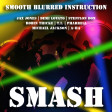 Smooth Blurred Instruction (Jax Jones, Demi Lovato vs. Robin Thicke vs. Michael Jackson vs. a-ha)