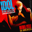Rebel Yell In America (Kim Wilde vs. Billy Idol vs. Nickelback vs. Rhythm Scholar)