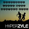 HyperZyle - Everybody Loves More Heathen Kids