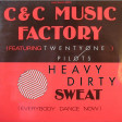 heavydirtysweat (Twenty One Pilots vs. C&C Music Factory)