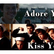 Adore You x Kiss You (One Direction & Harry Styles Mashup)