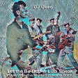Let the Be-Bop-A-Lula Speak ( Gene Vincent vs Mighty Dub Katz vs Butch )