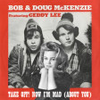 Take Off! Now I'm Mad (About You) - Belinda Carlisle vs Bob & Doug McKenzie