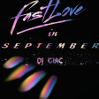 George Michael & Adele vs Earth, Wind & Fire - Fastlove in September (2019)