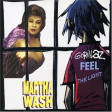 Feel the light (Martha Wash vs Gorillaz) - 2009