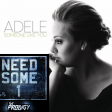 Prodigy vs Adele - Need som1 like you (Bastard Batucada Comovc Mashup)
