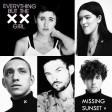 Everything But The XX Girl - Missing Sunset