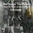 DJ Useo - She Bangs The People ( Depeche Mode vs Stone Roses )