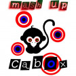 Bob Sinclar Vs. 2 Unlimited - Rock This Limit (Everybody NO Dance Now) (Cabox MashUp)