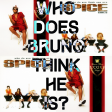 Bruno Mars vs. Spice Girls - Who Does Bruno Think He Is? (SimGiant Mash Up)