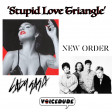 'Stupid Love Triangle' - New Order Vs. Lady Gaga  [produced by Voicedude]