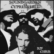 Insane In the Black Hole Brain (Soundgarden vs Cypress Hill) CHRIS CORNELL YOU WILL BE MISSED! RIP