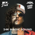 131 Dj. Surda - 24K Magic Sound (Justice vs. Bruno Mars)