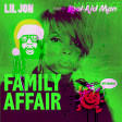 Christmas Family Affair - Mary J.Blige vs Lil Jon & Kool Aid Man (Dj Holsh Mashup Mix)