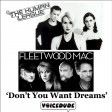 'Don't You Want Dreams' - Fleetwood Mac Vs. Human League  [produced by Voicedude]