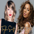 """Blank Love"" (Taylor Swift vs. Leona Lewis)"