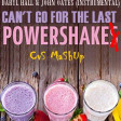 Can't Go 4 The Last Powershake (CVS 'Frontpage' Mashup) - Kelis, Indeep, SNAP, Hall & Oates