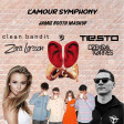 L'Amour Symphony (Jamie Booth Mashup) [Extended] - Clean Bandit, Zara Larsson vs Tiesto