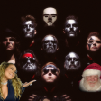 All I Want For Christmas Is To Light Up The Night (The Protomen v Mariah Carey)