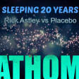 Sleeping 20 years