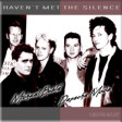 Haven't Met The Silence (Michael Bublé vs Depeche Mode)