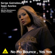 DRA'man - Iggy Azalea Vs Serge Gainsbourg -No Mo Bounce, Yes Yes.