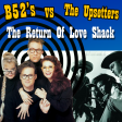 B-52's Vs The Upsetters - Return of Love Shack - Disfunctional DJ Mashup