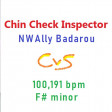 CVS - Chin Check Inspector (NWA + Wally Badarou) IMPROVED