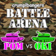 Battle Arena - pom vs oki