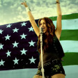 When I Party Around The USA (Green Day vs Miley Cyrus)
