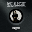 Janet Jackson - Alright! (Good Times With Me) (Eye'dit)