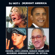 (W)right America (Eminem vs. Optical vs. The Beatles feat. Rev. Wright & Barack Obama)
