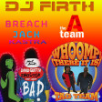 DJFirth: Whoomp There's The A-Team (Tag Team vs Kastra vs Breach vs David Guetta & Showtek)