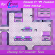 Cleaning Out Lavender Town (by GladiLord)