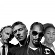 Drop It Like It's High Noon (Kruder & Dorfmeister vs Snoop Dogg)